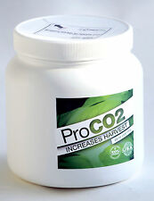 Mini Pro Co2 Hanging Bucket All Natural Grow Room ProCo2 Carbon Dioxide Boost
