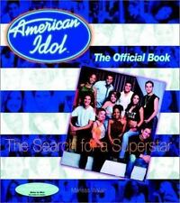 American Idol : The Search for a Superstar by Marissa Walsh (2002, Paperback)
