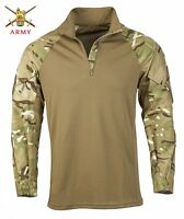 MTP MULTICAM BRITISH ARMY UBAC SHIRT ACU PCS PARA SAS VARIOUS SIZE USED NEW