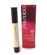 Shiseido Sheer Eye Zone Corrector All Day ~ Natural 103 ~ .14 oz BNIB