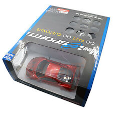 Kyosho Mini-Z MR-03 Sports Ferrari 458 Italia GT2 2.4 GHz Radio RTR Set #32206MR