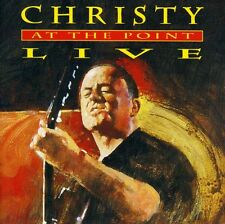 Live At The Point - Christy Moore (2006, CD NEU)