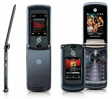 Motorola Razar2 V8 2MP Black Unlocked cell phone