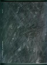 Klaus Fresenius Das abstrakte Werk Speyer 55 Farbtafeln 2001 signiert Jöckle
