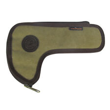 Tourbon Rifle Bolts Holder Gun Holster Pouch Case Wallet Hunting Canvas Vintage