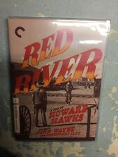 Red River (DVD, 2014, Criterion Collection)
