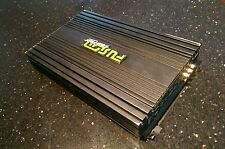 Fusion Fp-504 Powerplant 4 Channel Car Amplifier