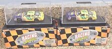 Lot of 2 New Action RCCA 1997 Jimmy Spencer #23 Smokin' Joe 1/64 DieCast  1/5000