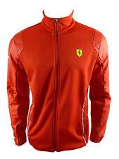 Puma Ferrari Softshell Jacke Sweatjacke rot F1 Gr.XS