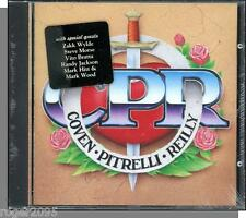 CPR - Randy Coven / Al Pitrelli / John Reilly - Rare 1992 Hard Rock Guitar CD!