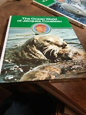 1975 The Ocean World of Jacques Cousteau, Act Of Life  Volume 2