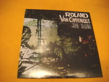 Cardsleeve Single CD ROLAND VAN CAMPENHOUT The Truth PROMO 1TR 2005 country rock