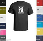Funny Party T-shirt Game Over Marriage Wedding Groom Bachelor Shirt SZ S-5XL