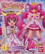 SMILE PRECURE CUTIE FIGURE PRINCESS FORM FIGURINE CURE HAPPY - BANDAI