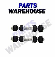(2) K5255 Kit Sway Bar Link For Buick Cadillac Chevy Dodge 1 Year Warranty