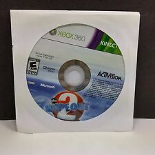 Wipeout 2 (Microsoft Xbox 360, 2011) DISC ONLY #7995