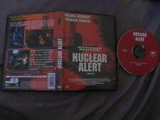 Nuclear alert de Paul Boyington avec Michael Dudikoff, DVD, Thriller
