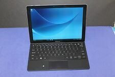 "Samsung Galaxy TabPro S - 12"" - 128GB  Win 10, SM-W700, Tab Pro S, Great!"