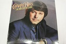 """Charlie Ross - The high cost of loving Lp (New/Sealed) 12"""""""