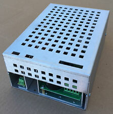 48V 12A(peak 20A) +5V 600W CNC Router Robot Linear Power Supply PS-6N48R5