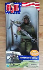GI Joe Vietnam Door Gunner - African American Action Figure