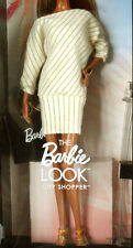OUTFIT BARBIE CITY SHOPPER - NUOVO - abito fashion dress model doll collection