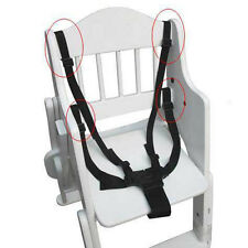Baby 5-Point Safety Harness Safe Belt Seat Belts For Stroller High Chair Strap