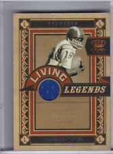 2010 CROWN ROYALE #4 CHARLIE JOINER JERSEY SAN DIEGO CHARGERS HOF 180/299 2024