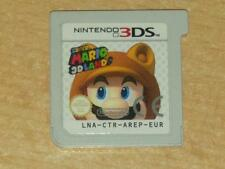 Super Mario 3D Land Nintendo 3DS (Cart Only) UK PAL **FREE UK POSTAGE**