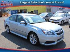 Subaru: Legacy 2.5i Premium