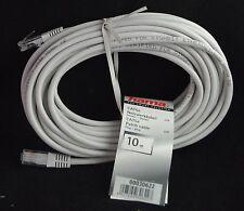 HAMA 10M  Cat5e Patch cable 10M  (L12017)