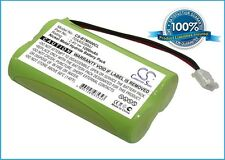 2.4V battery for Binatone 70AAS2BMJ, CP52, Synergy 500, 60AAS2BMJ, Micro DECT MD