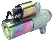 NEW Starter Motor For Pontiac Sunfire Grand Am Chevrolet Oldsmobile