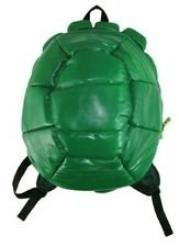TMNT Teenage Mutant Ninja Turtles Turtle Shell Backpack w/ all four eye masks
