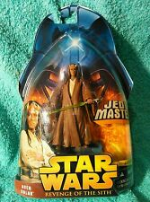 AGEN KOLAR #20 |Star Wars Revenge of the Sith figure 2005