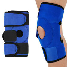 Patella Men Support Strap Brace Knee Protector Sport Equipment or Hole Kneepad