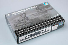 Trumpeter 1/35 00213 German Railway Track