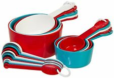 Prepworks From Progressive Ultimate 19-Piece Measuring Cup and Spoon Set