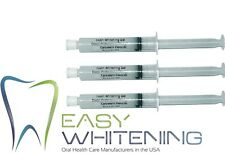 BLANCHIMENT DES DENTS 35%-30ml 3x10ml recharge-MADE USA