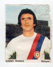 Figurina picture cards GUERIN SPORTIVO 1974/75 BOLOGNA CRESCI