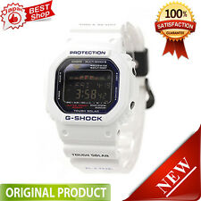 Casio GWX-5600C-7JF G-SHOCK G-LIDE Tough Solar Radio GWX-5600C-7