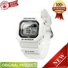 CASIO GLX-5600-7JF G-SHOCK G-LIDE Tide Moon Data World Time GLX-5600-7