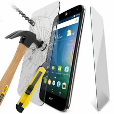 Genuine Premium Tempered Glass Screen Film Protector for Acer Liquid Z630