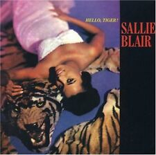Hello, Tiger! * by Sallie Blair (CD, Jun-2013, Universal Japan)