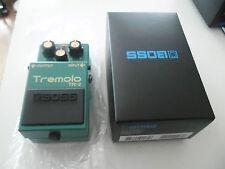BOSS TR 2 TREMOLO PEDALE EFFETTO PER CHITARRA TR2 Roland