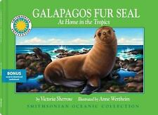 Galapagos Fur Seal (Smithsonian Oceanic Collection) (with easy to-ExLibrary
