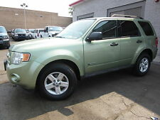 Ford : Escape 4WD 4dr I4 C