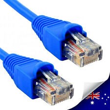 5M Ethernet Cat 6 UTP RJ45 LAN Network Cable / RJ45 Straight - NEW