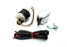 ★ K&S Universal Turn Signal Wiring Kit • Relay / Wiring / Switch • 25-9001 ★