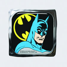 DC Comics Batman Character Image and Bat Logo Decorative Visor Clip, NEW UNUSED